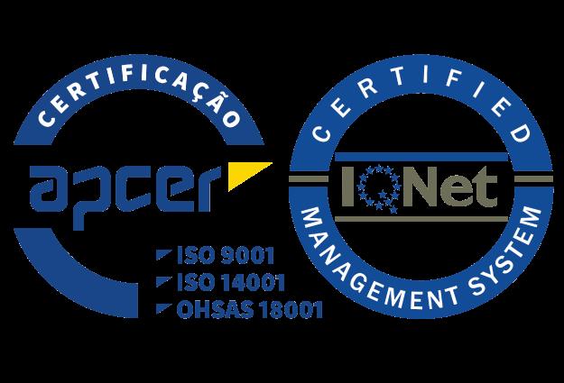 Certificação do sistema de gestão ambiental