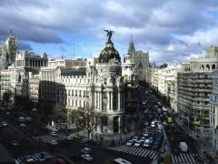 Patinter Espanha